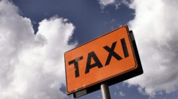 Per Marinelli i taxi sono più verdi se convertiti a metano