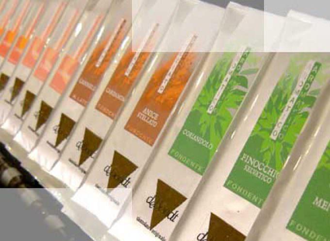 De Bondt miglior cioccolatiere italiano del 2009 secondo la Compagnia del Cioccolato