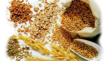 I cereali integrali fanno calare il colesterolo