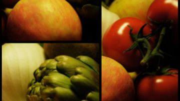 Settore alimentare e problematiche nell'importazione dal Far-East. Prodotti di origine vegetale e materiali a contatto