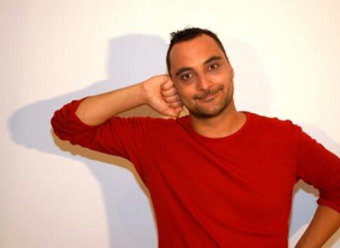 Firenze: Otel Varietè presenta la comicità di Claudio Marmugi