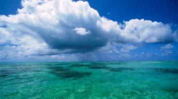 Gas serra negli oceani? Di male in peggio!
