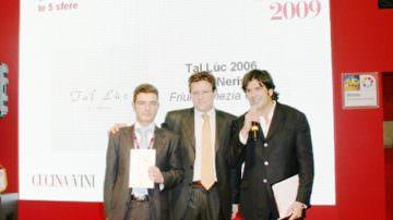 Guida ai Passiti d'Italia 2009: su 430 i veneti sono 171