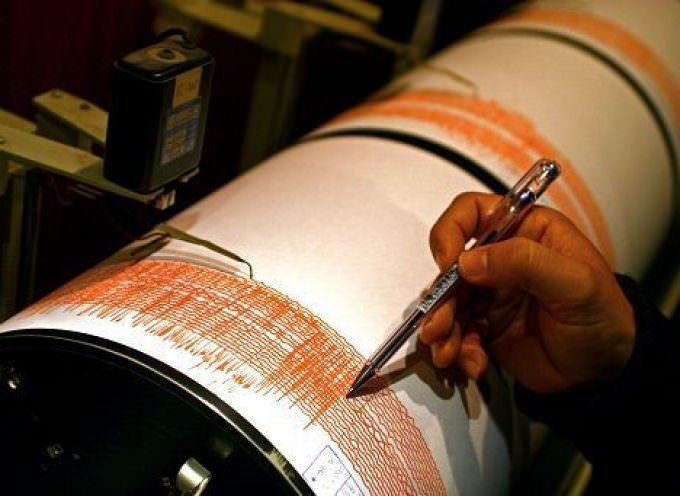 Terremoto, un'altra forte scossa in Abruzzo