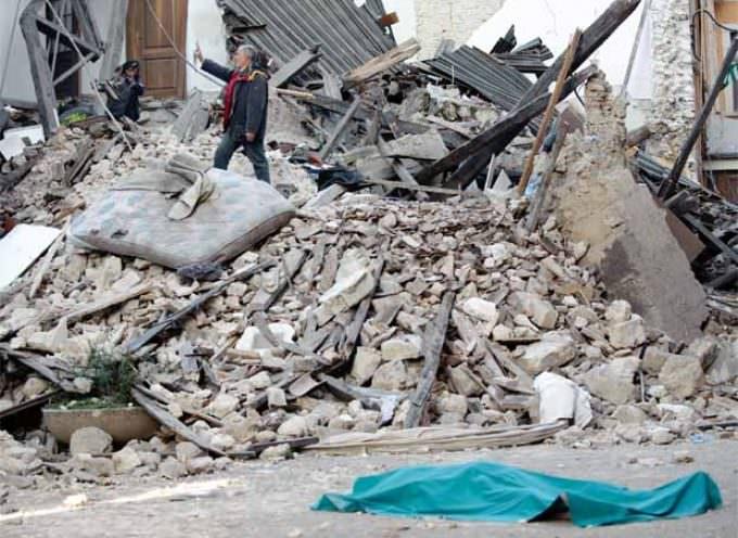 Terremoto in Abruzzo, ADUC: Ampliare le case o renderle sicure?