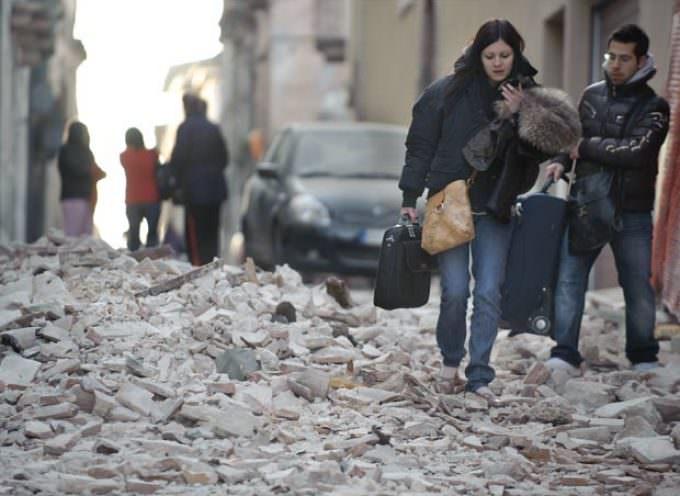 Terremoto in Abruzzo, anche gli agriturismi accolgono i senzatetto