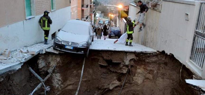 Terremoto, due nuove scosse all'alba di magnitudo 3,7 e 3 Richter