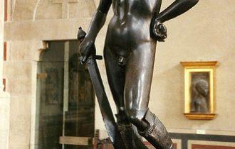 Milano: Arriva in città il David di Donatello
