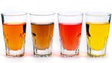 Confagricoltura appoggia l'iniziativa del Ministro Ronchi contro le bevande «colorate»