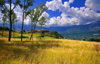 Un programma serio per l'agricoltura italiana