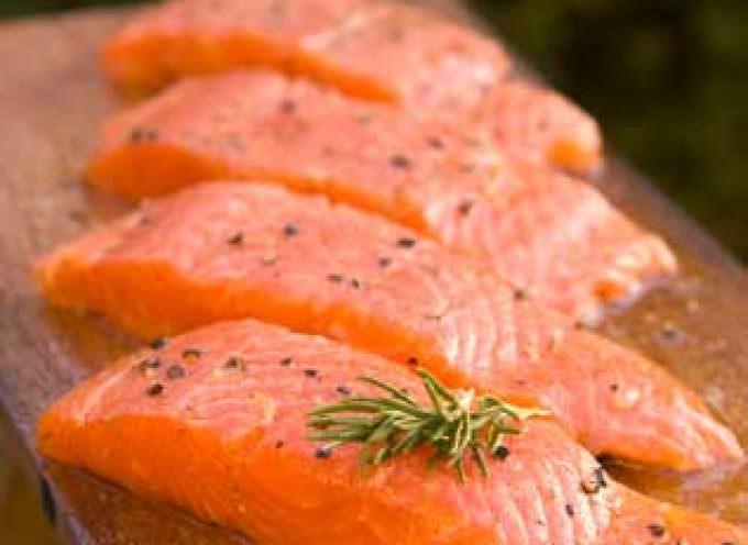 Gli acidi grassi Omega 3