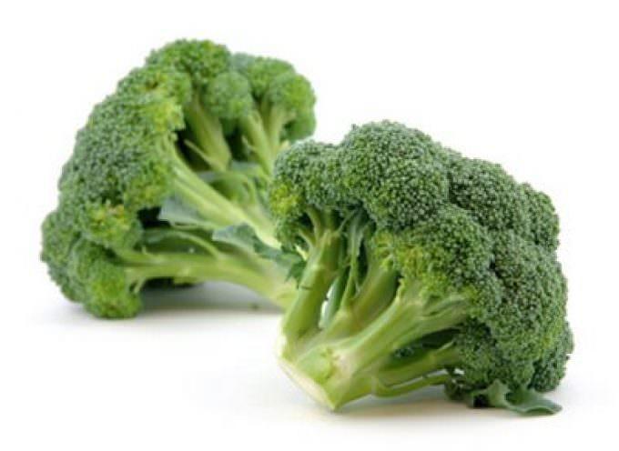 Il broccolo difende da smog ed inquinamento