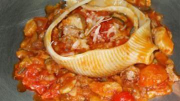 Show Cooking e dimostrazioni con l'Unione Italiana Ristoratori e la Nazionale Italiana Cuochi
