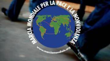 """Bologna: E' nato il """"Coordinamento emiliano-romagnolo per la realizzazione della Marcia Mondiale per la Pace e la Nonviolenza"""""""