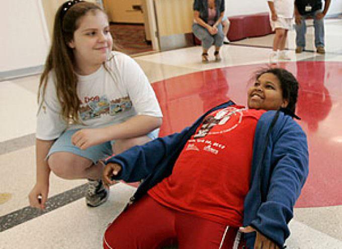 Uno de cada cinco niños de cuatro años es obeso en EEUU