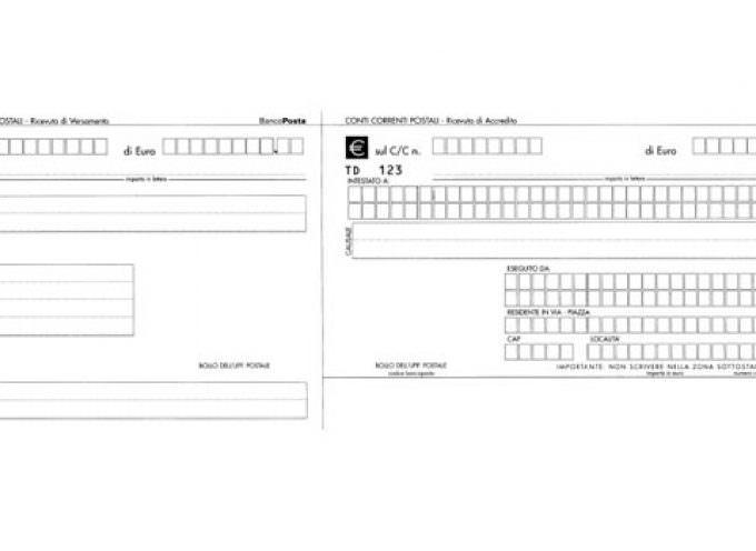 Terremoto, no alla commissione di 1,10 euro sui versamenti di beneficienza tramite bollettino postale