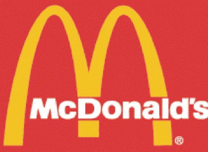 Consumi: Mc Donald's fa guerra a Mac Bun di allevatore piemontese