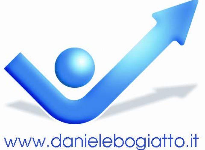 """Daniele Bogiatto Vi invita a: """"Costruisci il tuo successo!"""", 1° convegno mondiale di Social Network Marketing"""