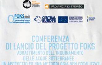 """Treviso: Workshop tematico """"Metodologie e Tecniche Innovative: l'Approccio Europeo per la Salvaguardia delle Acque Sotterranee"""""""