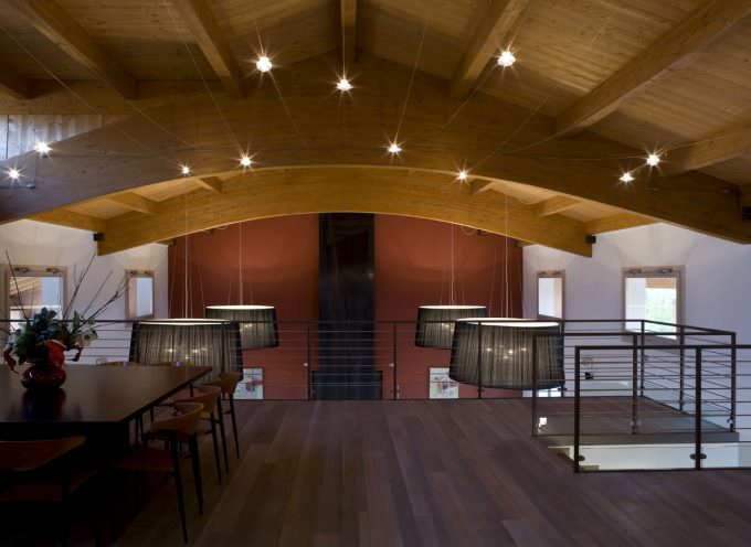 47 Anno Domini si veste di architettura e design