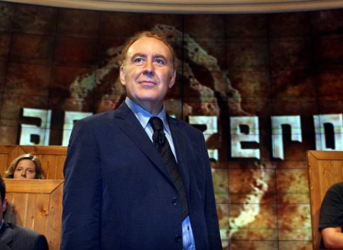 """Santoro, Gentiloni: """"Critiche legittime, ma censure inaccettabili"""""""