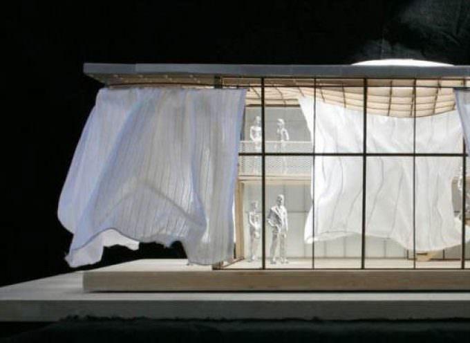 Soft House. E il fotovoltaico diventa un tessuto