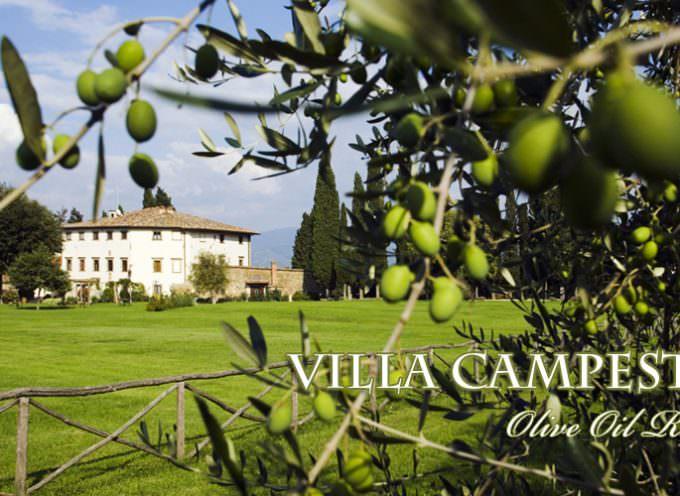 Toscana – Mugello: Villa Campestri****, un tour goloso sotto il segno dell'extravergine