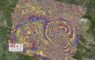 Abruzzo, continua lo sciame sismico