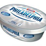 Arriva il nuovo pack di Philadelphia Kraft