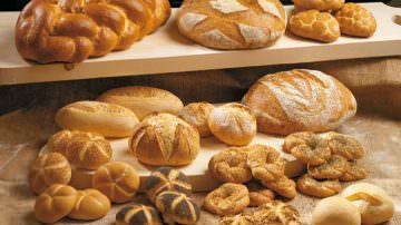 Pane italiano, il buono sta nel lievito naturale