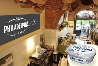 Milano: Philadelphia Kitchen, il primo ristorante Philadelphia