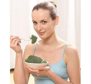Dieta vegetariana: umore migliore, stress ridotto