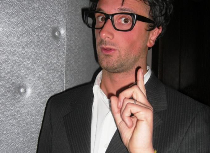 Firenze: Otel Varietè presenta la comicità di Leonardo Fiaschi