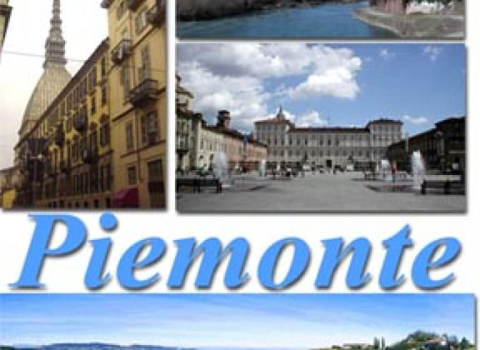 Il Piemonte a Slow Fish (Genova, 17-20 aprile)