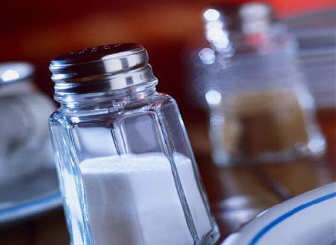 Gli italiani ed il sale, relazione pericolosa