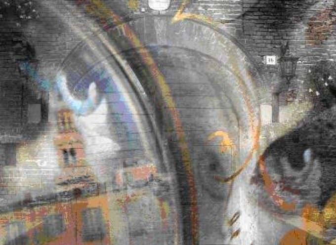5 Visioni d'Artista. Una città senza confini
