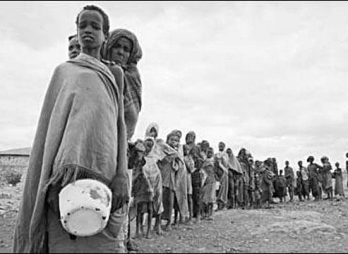 Fao: Usa ed Europa uniti per prevenire le crisi alimentari mondiali