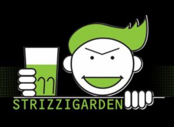Firenze: Strizzi Garden – The Cute (electro/minimal/deep house)