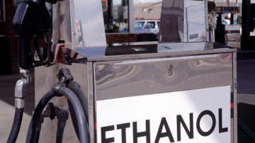 La seconda generazione del bioetanolo in Italia