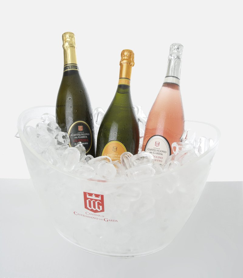Il Bardolino Chiaretto è il vino ufficiale di Garda Endurance Lifestyle 2010
