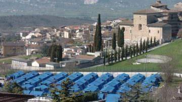 Agriturist Veneto per i terremotati dell'Abruzzo