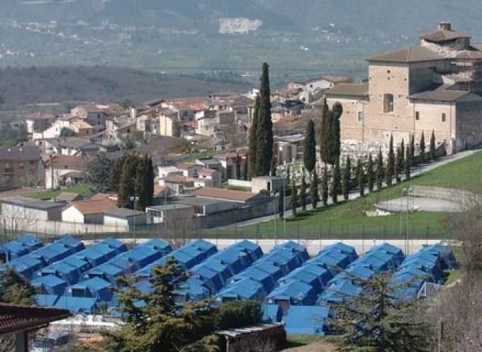 Terremoto in Abruzzo, al via i corsi di igiene alimentare per gli operatori