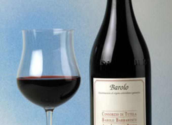 29 aprile, Asta del vino al WiMu di Barolo