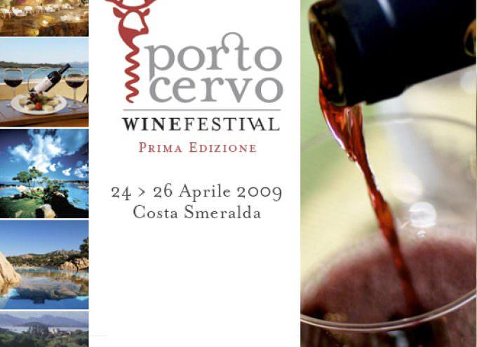 Prende il via il Porto Cervo Wine Festival
