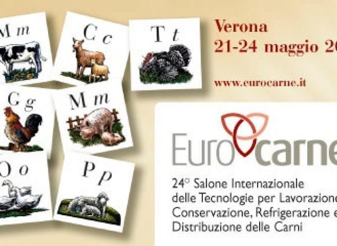 Verona: EuroCarne 2009