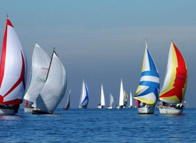 Golden Trophy IRC e il calendario agonistico 2009 del Circolo della Vela Marciana Marina