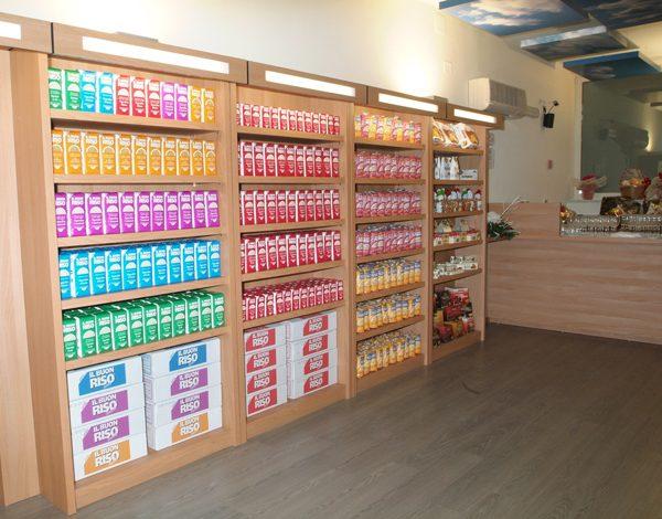 Outlet Dell Arredamento Torino.A Torino Il Primo Outlet Del Buon Gusto Newsfood Nutrimento E