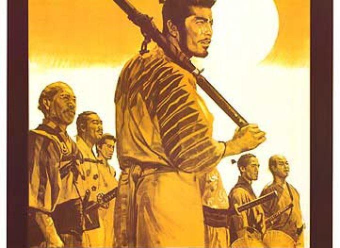 I sette samurai – Guerra e riso