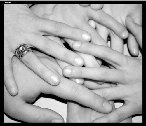 L'amicizia allunga e migliora la vita
