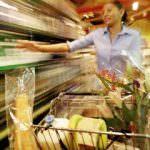Aumentano nella quantità i consumi delle famiglie italiane